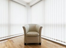 Kwikfynd Vertical Blinds albionqld